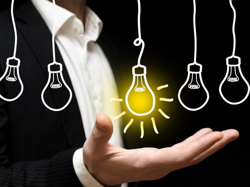 10 señales de que tienes un espíritu de emprendedor