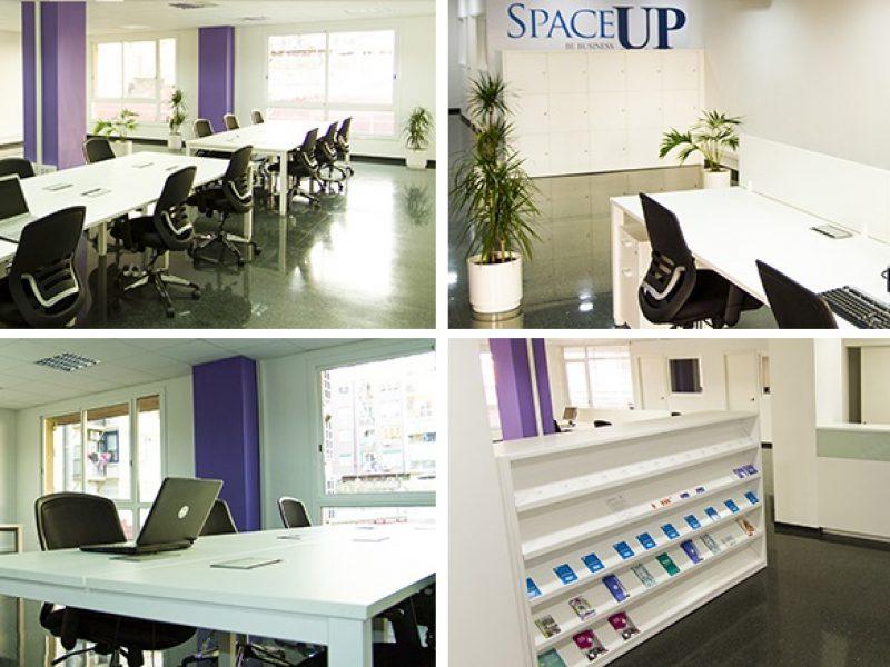 ¿Buscas un espacio para tu negocio_, ven a SpaceUp