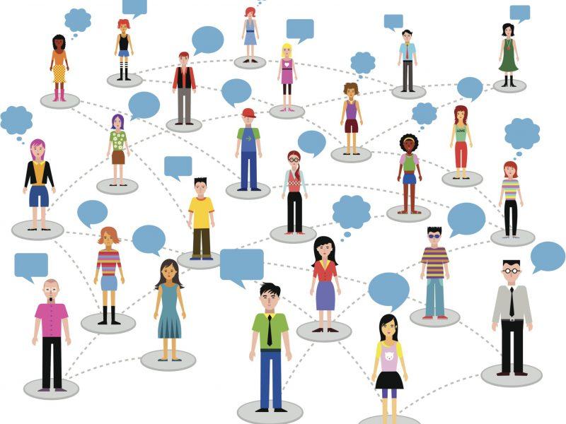 ¿Qué es el Networking_