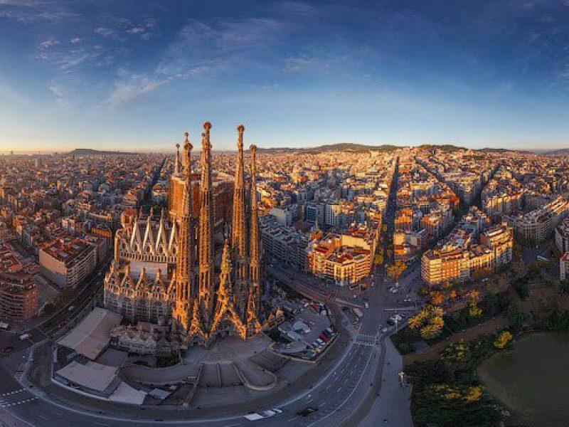 10 indicativos de porque invertir en Barcelona