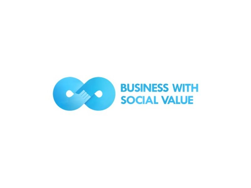 Busines With Social Value 2014