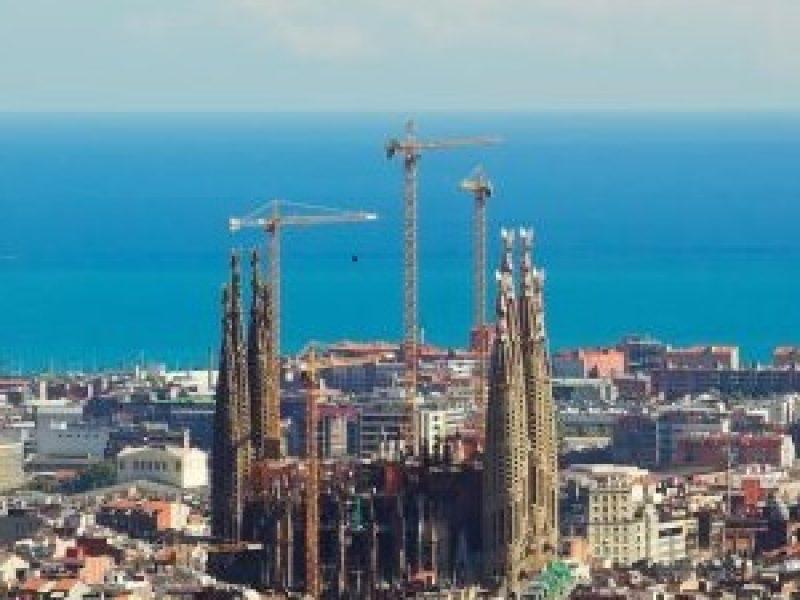 Dos ciudades españolas entre las mejores ciudades para el coworking_