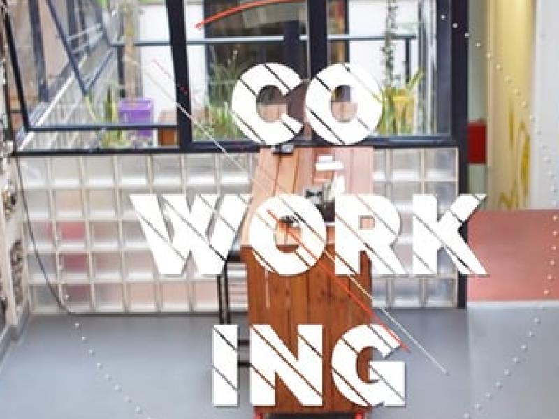 La semana del coworking en Argentina (1)