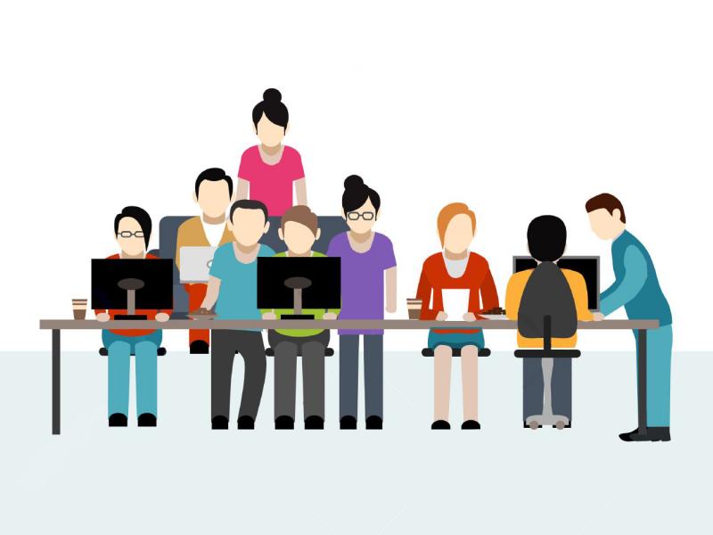 El éxito del coworking a nivel mundial