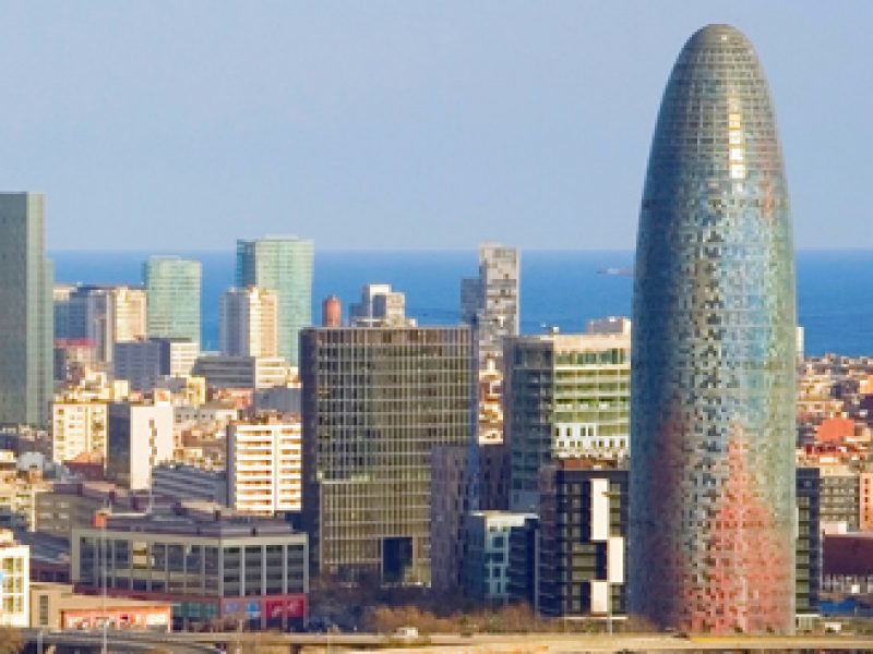 The best Barcelona companies in 2014