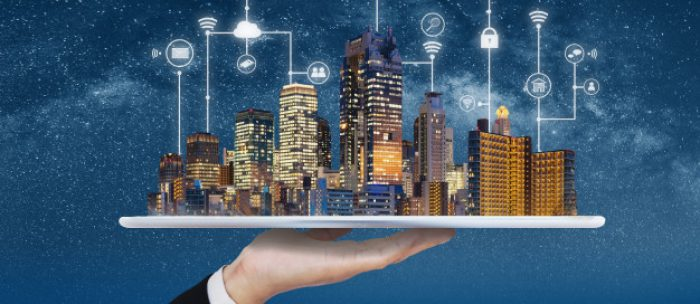 smart-city-building-technology-real-estate-business-businessman-holding-digital-tablet-with-buildings-hologram-application-programming-interface-technology_123766-1